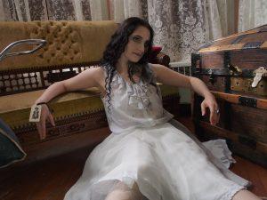 Chelsea Elliott - Creep Porcelain Doll